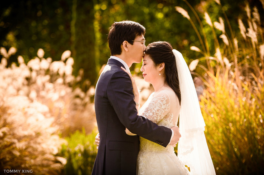 San Francisco Wedding Photography Valley Presbyterian Church WEDDING Tommy Xing Photography 洛杉矶旧金山婚礼婚纱照摄影师043.jpg