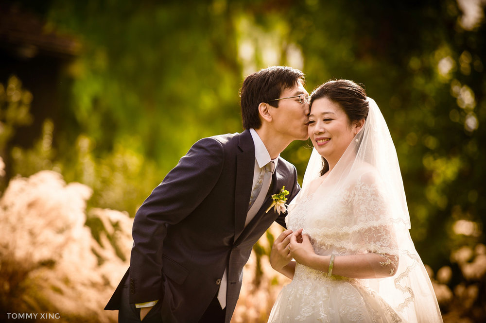 San Francisco Wedding Photography Valley Presbyterian Church WEDDING Tommy Xing Photography 洛杉矶旧金山婚礼婚纱照摄影师050.jpg