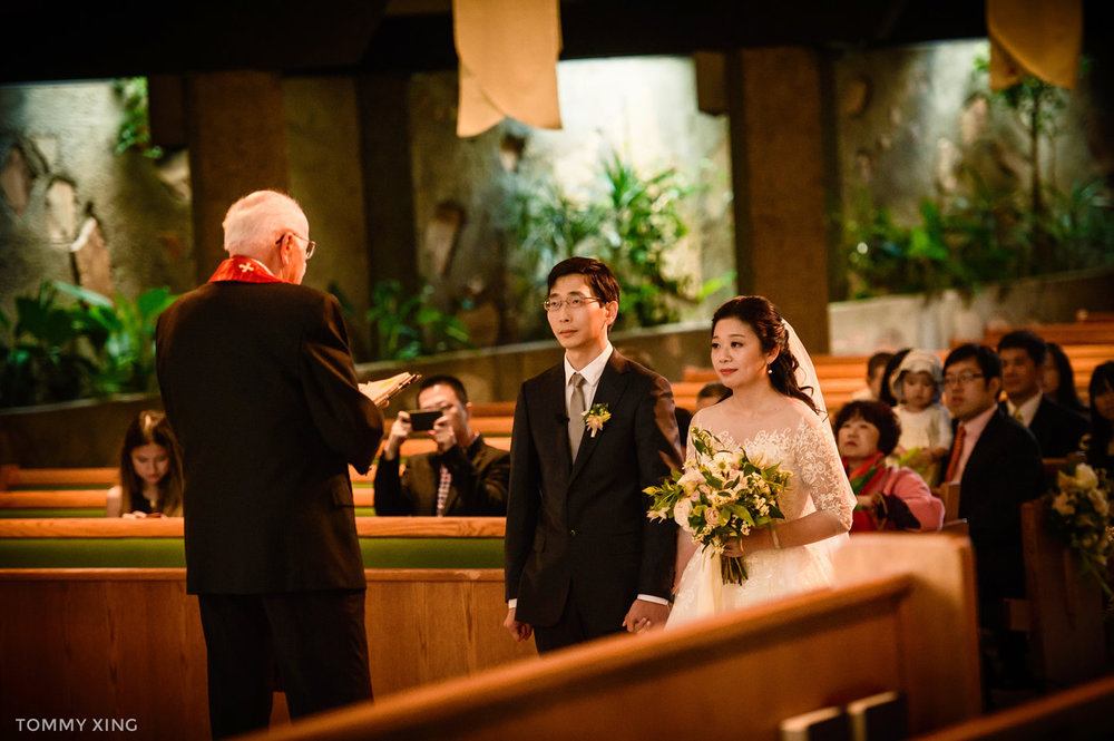 San Francisco Wedding Photography Valley Presbyterian Church WEDDING Tommy Xing Photography 洛杉矶旧金山婚礼婚纱照摄影师074.jpg