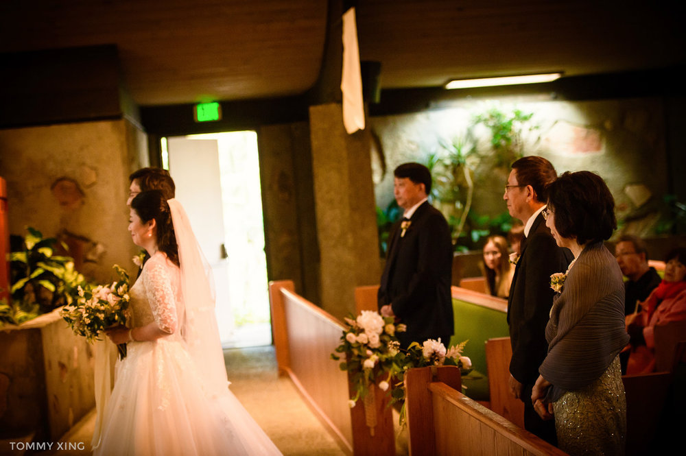 San Francisco Wedding Photography Valley Presbyterian Church WEDDING Tommy Xing Photography 洛杉矶旧金山婚礼婚纱照摄影师077.jpg