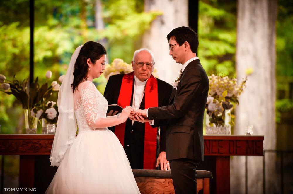 San Francisco Wedding Photography Valley Presbyterian Church WEDDING Tommy Xing Photography 洛杉矶旧金山婚礼婚纱照摄影师085.jpg