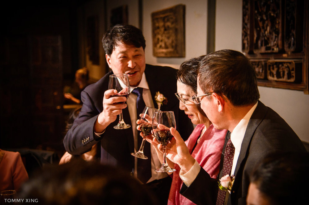 San Francisco Wedding Photography Valley Presbyterian Church WEDDING Tommy Xing Photography 洛杉矶旧金山婚礼婚纱照摄影师122.jpg