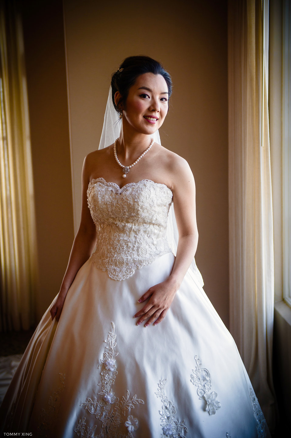 Los Angeles Wedding Photography Neighborhood Church Ranho Palos Verdes  Tommy Xing Photography 洛杉矶旧金山婚礼婚纱照摄影师011.jpg