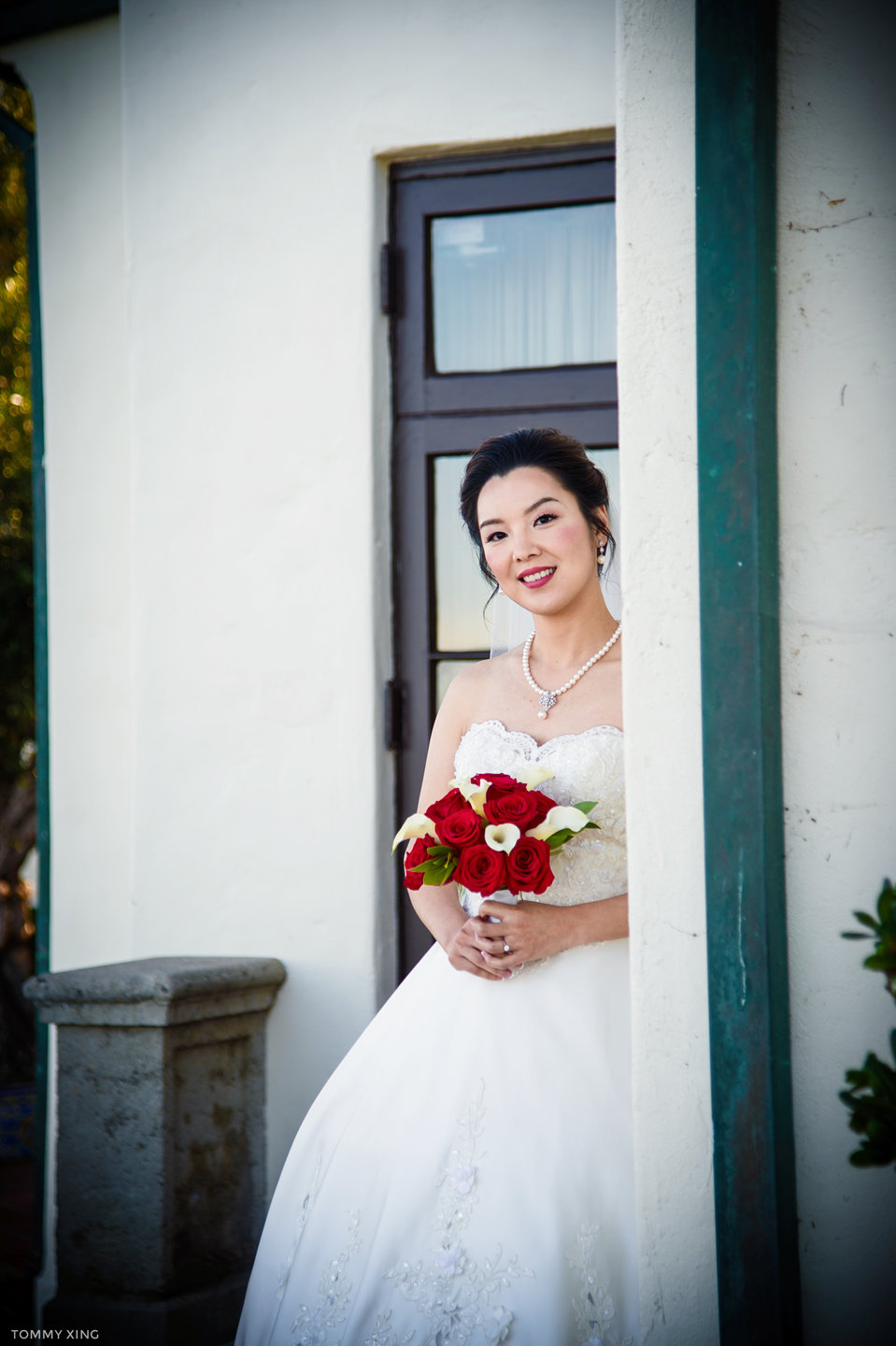 Los Angeles Wedding Photography Neighborhood Church Ranho Palos Verdes  Tommy Xing Photography 洛杉矶旧金山婚礼婚纱照摄影师029.jpg