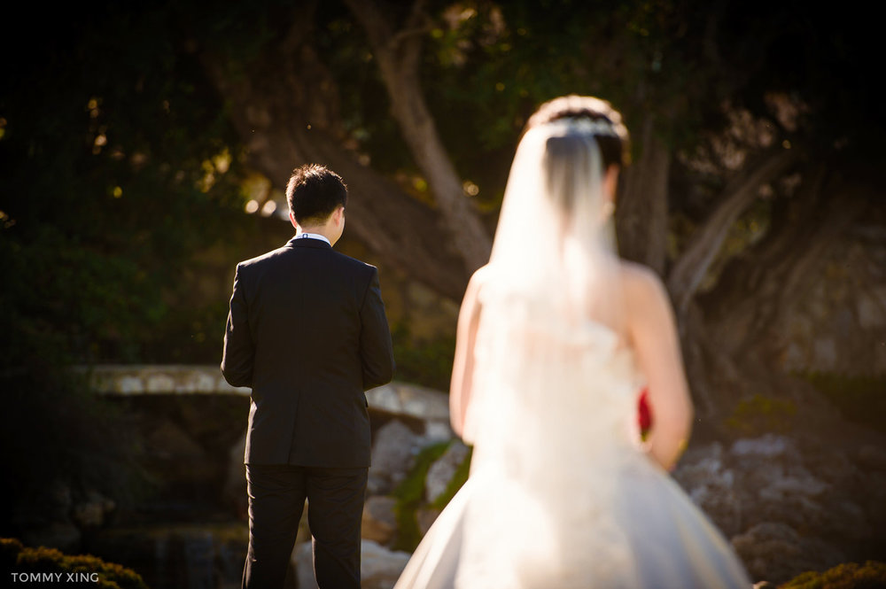 Los Angeles Wedding Photography Neighborhood Church Ranho Palos Verdes  Tommy Xing Photography 洛杉矶旧金山婚礼婚纱照摄影师030.jpg
