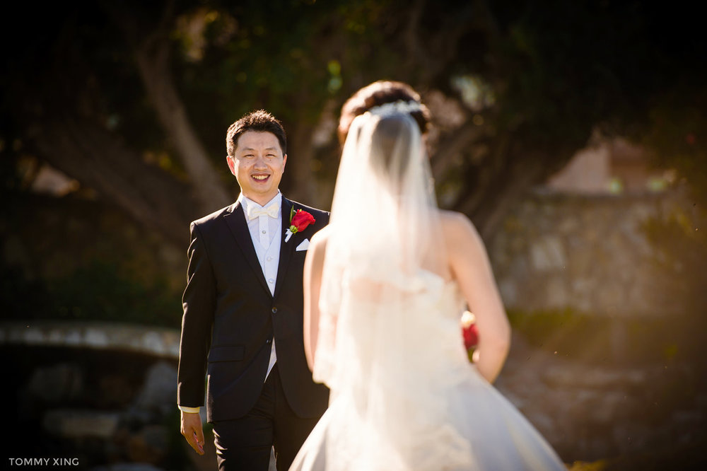 Los Angeles Wedding Photography Neighborhood Church Ranho Palos Verdes  Tommy Xing Photography 洛杉矶旧金山婚礼婚纱照摄影师032.jpg