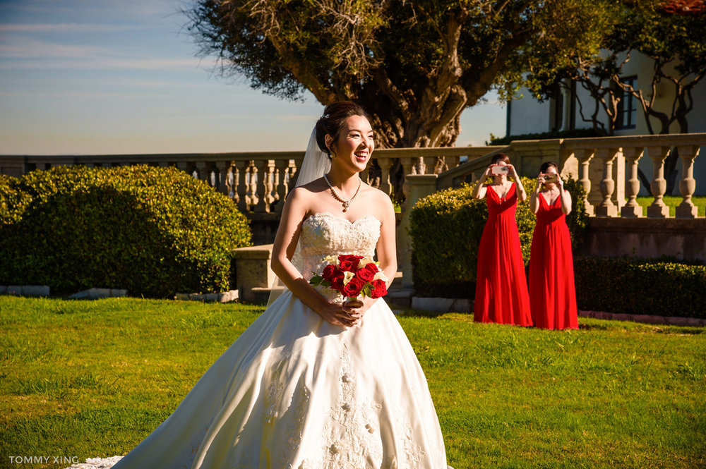 Los Angeles Wedding Photography Neighborhood Church Ranho Palos Verdes  Tommy Xing Photography 洛杉矶旧金山婚礼婚纱照摄影师031.jpg