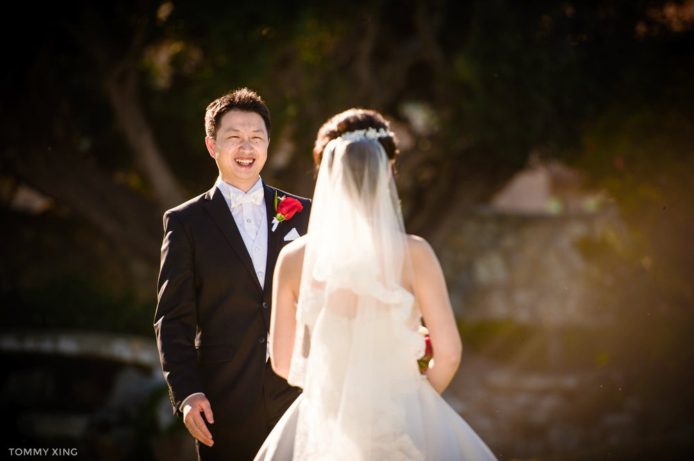 Los Angeles Wedding Photography Neighborhood Church Ranho Palos Verdes  Tommy Xing Photography 洛杉矶旧金山婚礼婚纱照摄影师033.jpg