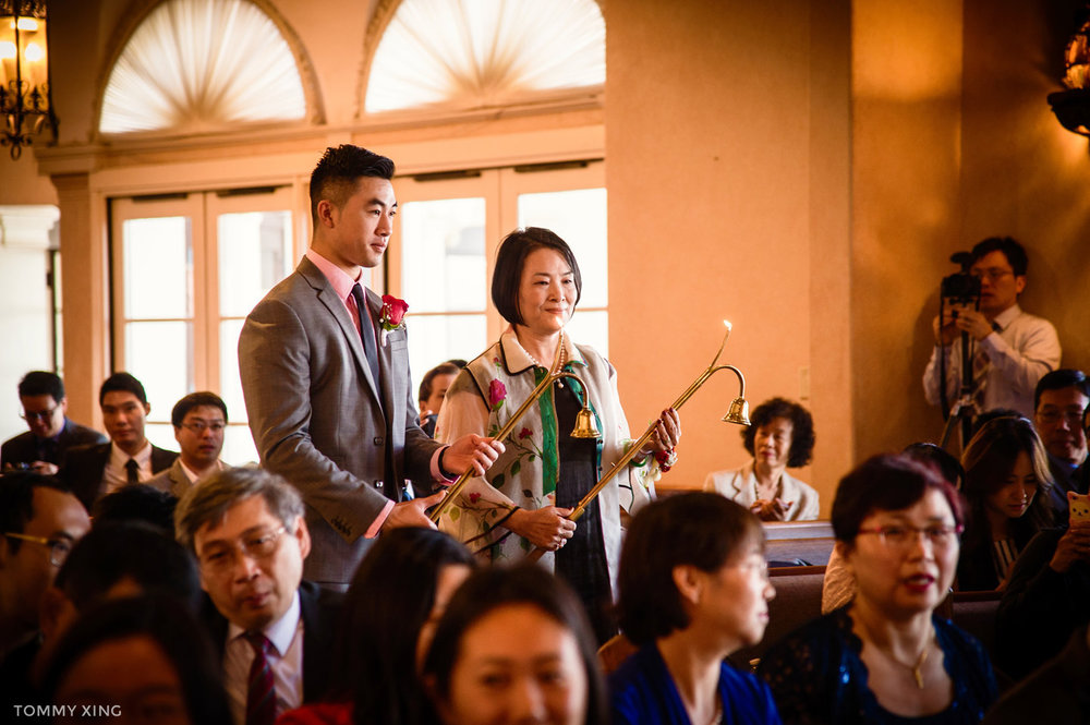 Los Angeles Wedding Photography Neighborhood Church Ranho Palos Verdes  Tommy Xing Photography 洛杉矶旧金山婚礼婚纱照摄影师039.jpg