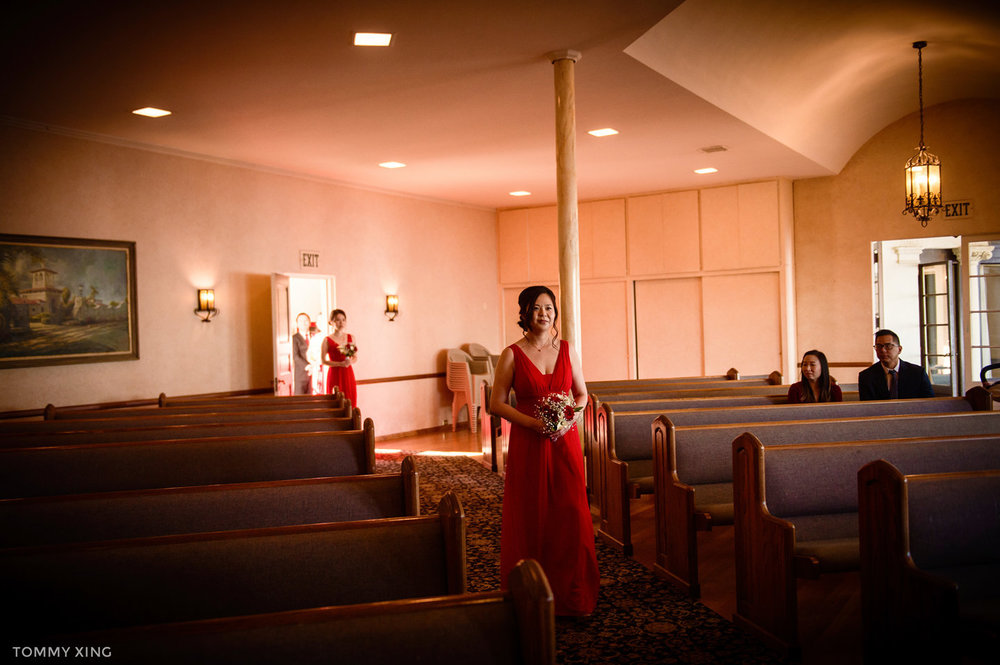 Los Angeles Wedding Photography Neighborhood Church Ranho Palos Verdes  Tommy Xing Photography 洛杉矶旧金山婚礼婚纱照摄影师058.jpg