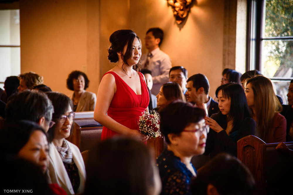 Los Angeles Wedding Photography Neighborhood Church Ranho Palos Verdes  Tommy Xing Photography 洛杉矶旧金山婚礼婚纱照摄影师060.jpg