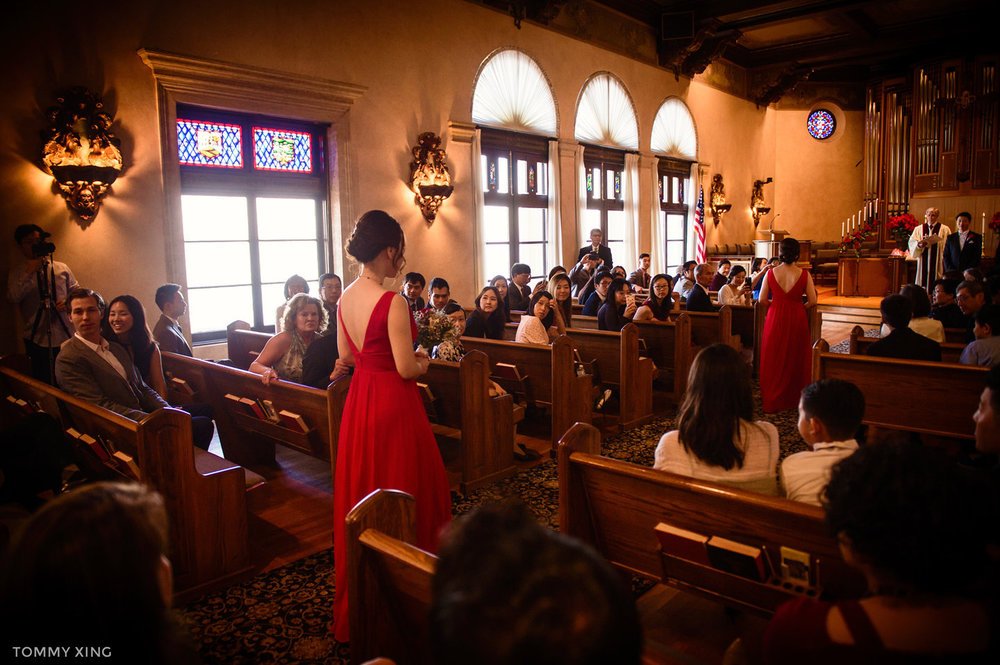Los Angeles Wedding Photography Neighborhood Church Ranho Palos Verdes  Tommy Xing Photography 洛杉矶旧金山婚礼婚纱照摄影师061.jpg