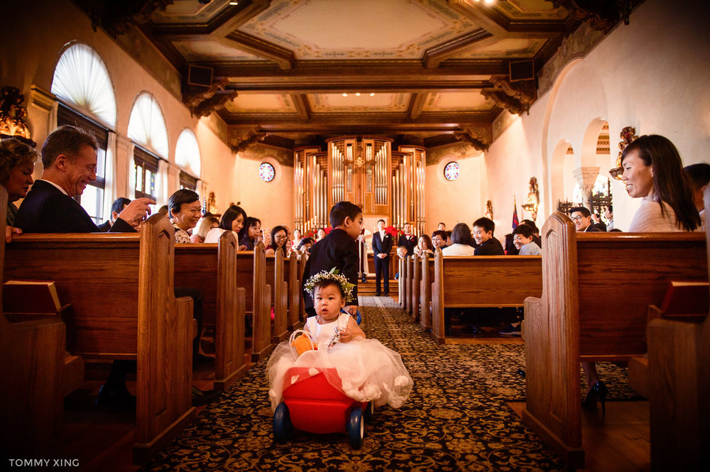 Los Angeles Wedding Photography Neighborhood Church Ranho Palos Verdes  Tommy Xing Photography 洛杉矶旧金山婚礼婚纱照摄影师065.jpg