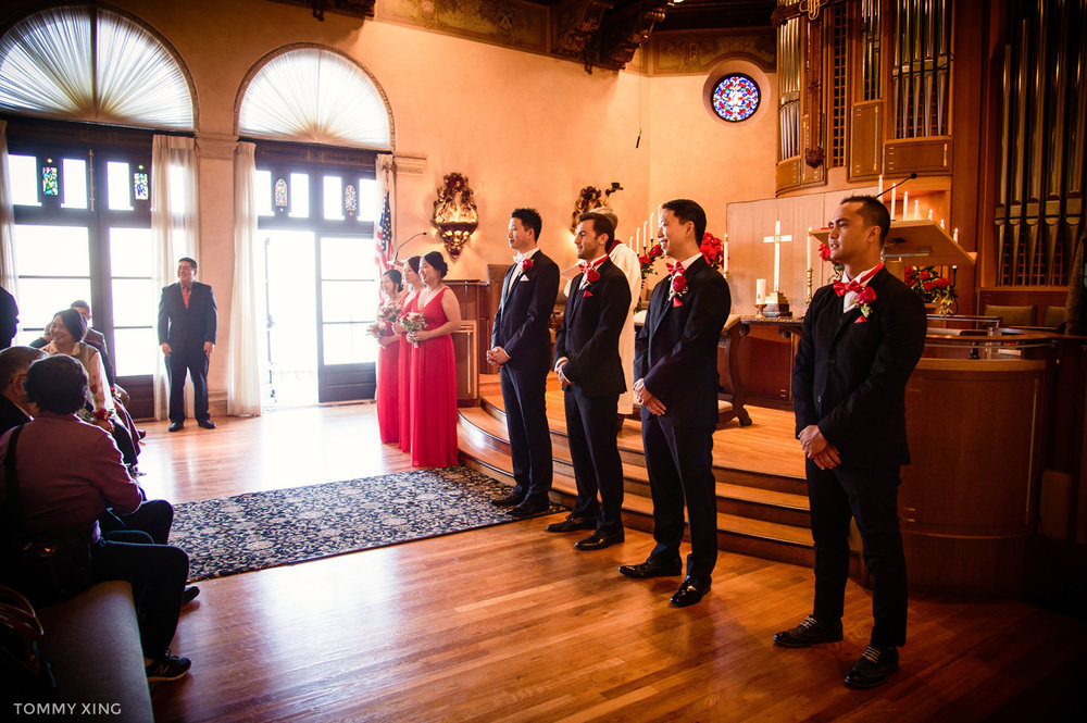 Los Angeles Wedding Photography Neighborhood Church Ranho Palos Verdes  Tommy Xing Photography 洛杉矶旧金山婚礼婚纱照摄影师067.jpg