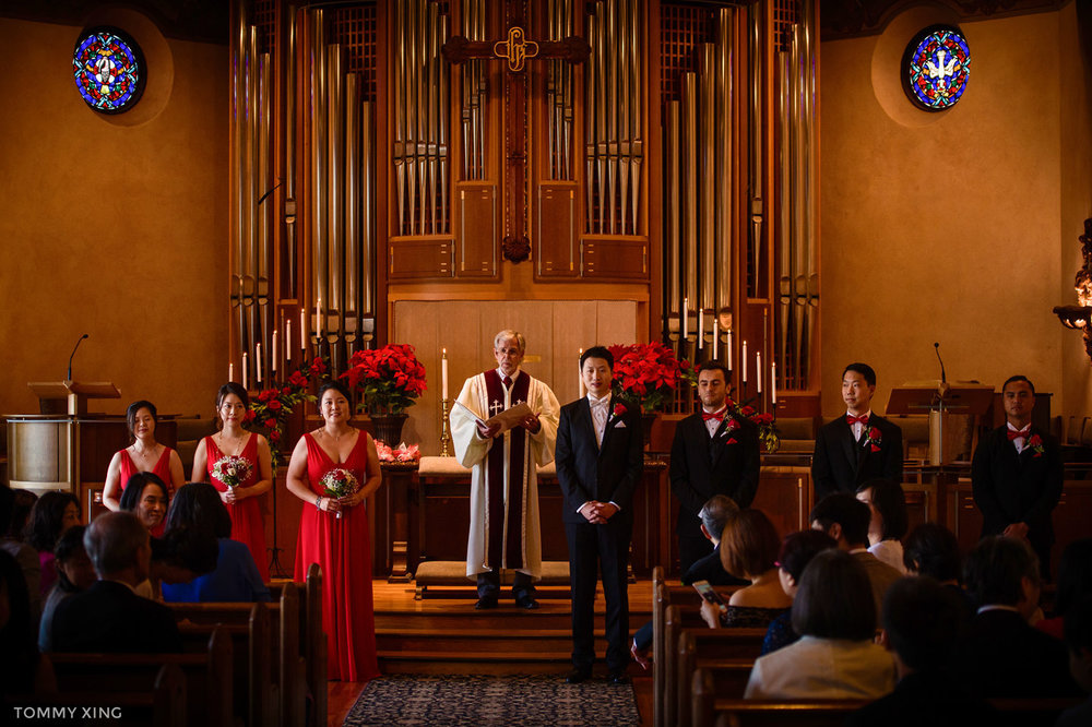 Los Angeles Wedding Photography Neighborhood Church Ranho Palos Verdes  Tommy Xing Photography 洛杉矶旧金山婚礼婚纱照摄影师069.jpg