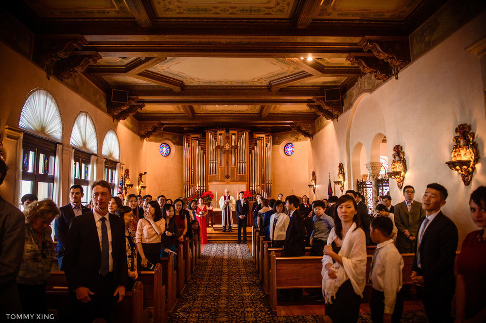Los Angeles Wedding Photography Neighborhood Church Ranho Palos Verdes  Tommy Xing Photography 洛杉矶旧金山婚礼婚纱照摄影师070.jpg
