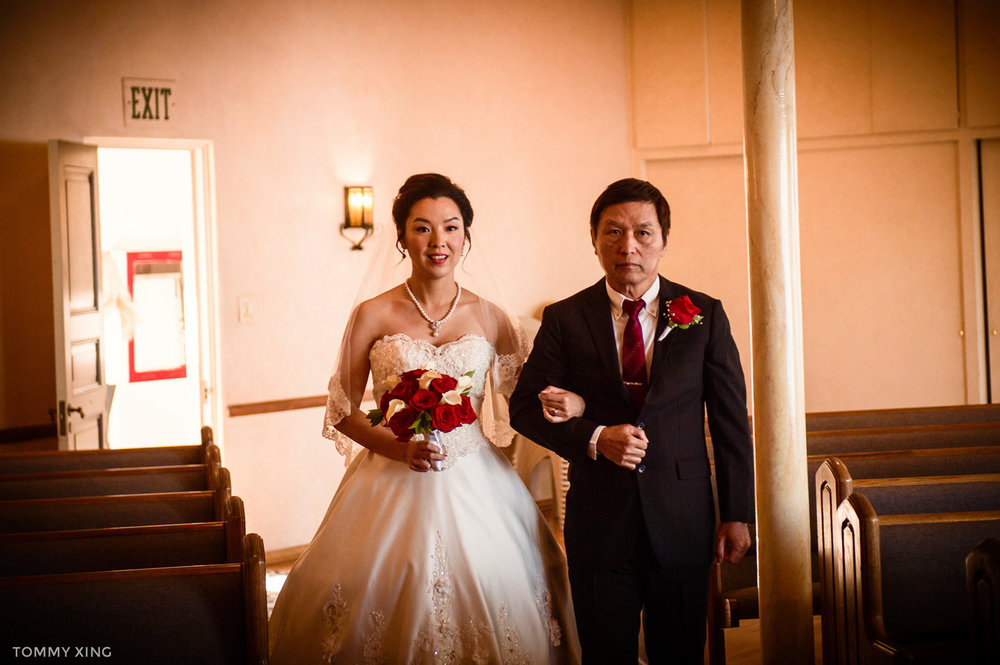 Los Angeles Wedding Photography Neighborhood Church Ranho Palos Verdes  Tommy Xing Photography 洛杉矶旧金山婚礼婚纱照摄影师072.jpg