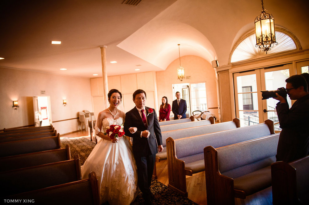 Los Angeles Wedding Photography Neighborhood Church Ranho Palos Verdes  Tommy Xing Photography 洛杉矶旧金山婚礼婚纱照摄影师074.jpg