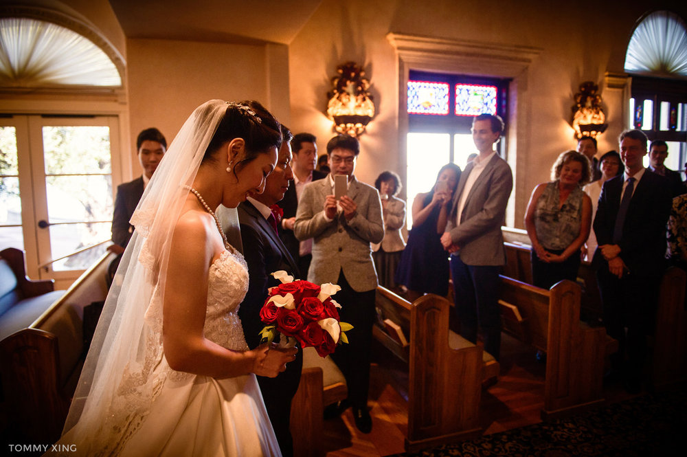 Los Angeles Wedding Photography Neighborhood Church Ranho Palos Verdes  Tommy Xing Photography 洛杉矶旧金山婚礼婚纱照摄影师075.jpg