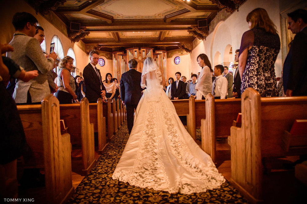 Los Angeles Wedding Photography Neighborhood Church Ranho Palos Verdes  Tommy Xing Photography 洛杉矶旧金山婚礼婚纱照摄影师076.jpg