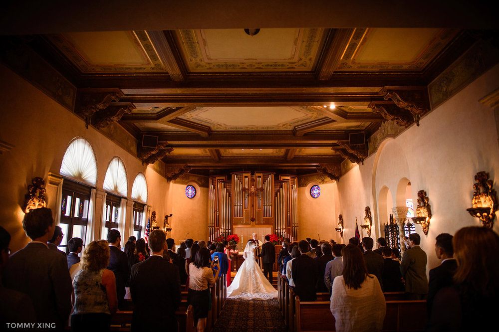 Los Angeles Wedding Photography Neighborhood Church Ranho Palos Verdes  Tommy Xing Photography 洛杉矶旧金山婚礼婚纱照摄影师086.jpg