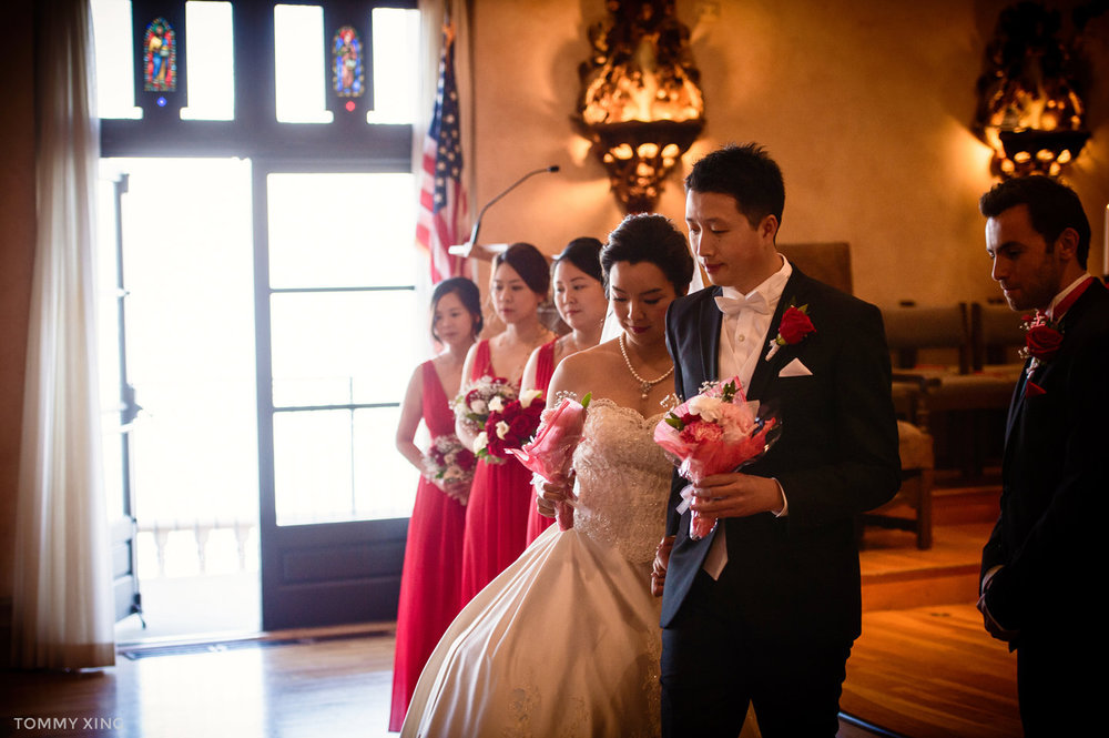 Los Angeles Wedding Photography Neighborhood Church Ranho Palos Verdes  Tommy Xing Photography 洛杉矶旧金山婚礼婚纱照摄影师093.jpg