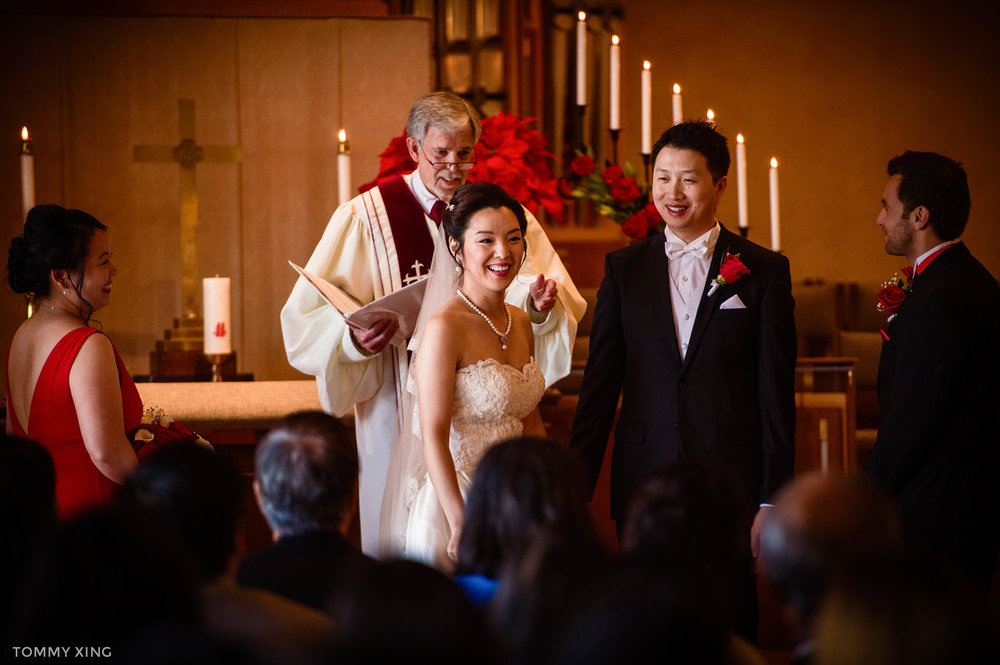 Los Angeles Wedding Photography Neighborhood Church Ranho Palos Verdes  Tommy Xing Photography 洛杉矶旧金山婚礼婚纱照摄影师100.jpg