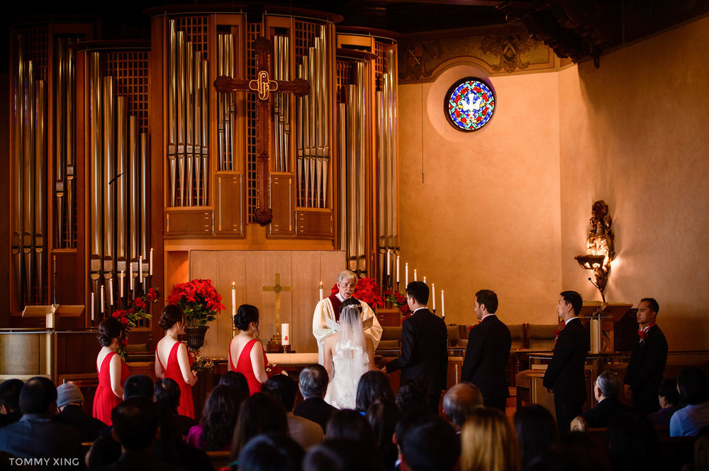 Los Angeles Wedding Photography Neighborhood Church Ranho Palos Verdes  Tommy Xing Photography 洛杉矶旧金山婚礼婚纱照摄影师099.jpg