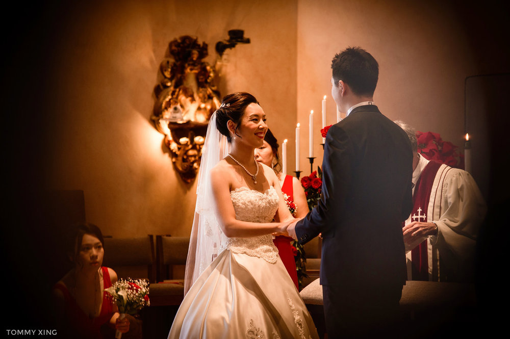 Los Angeles Wedding Photography Neighborhood Church Ranho Palos Verdes  Tommy Xing Photography 洛杉矶旧金山婚礼婚纱照摄影师104.jpg