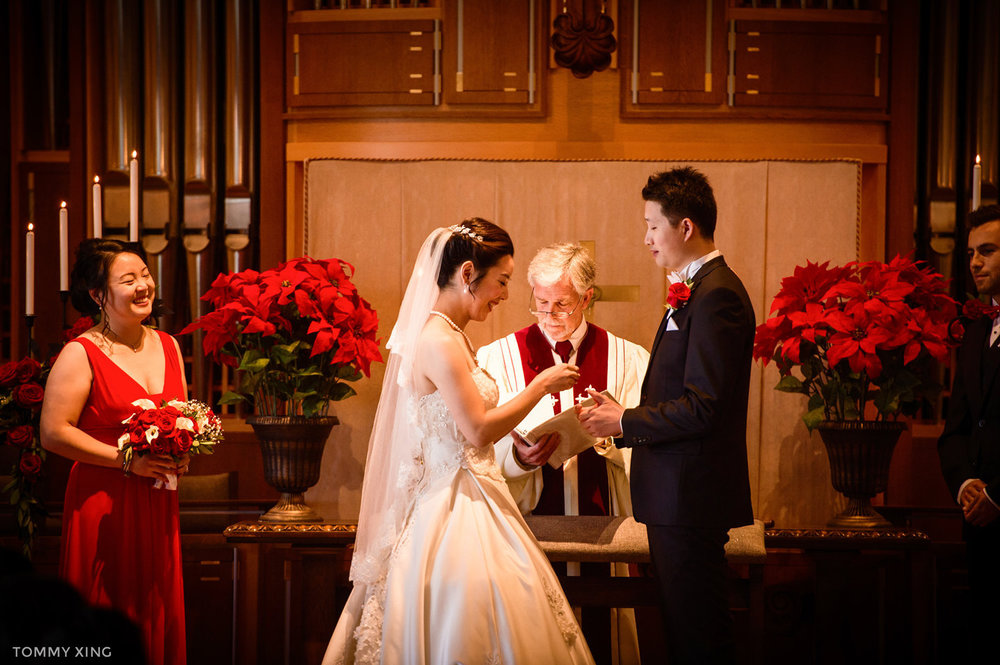 Los Angeles Wedding Photography Neighborhood Church Ranho Palos Verdes  Tommy Xing Photography 洛杉矶旧金山婚礼婚纱照摄影师107.jpg