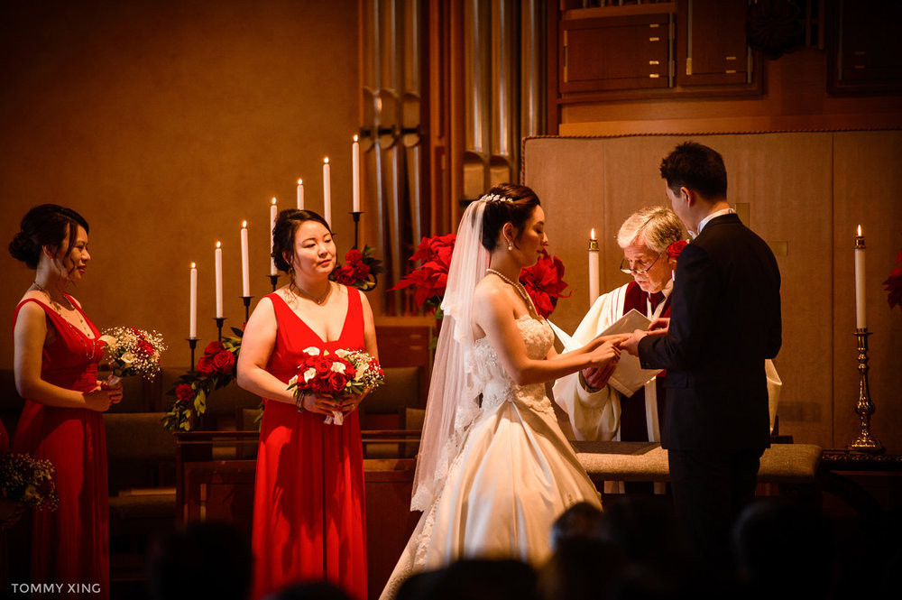 Los Angeles Wedding Photography Neighborhood Church Ranho Palos Verdes  Tommy Xing Photography 洛杉矶旧金山婚礼婚纱照摄影师109.jpg