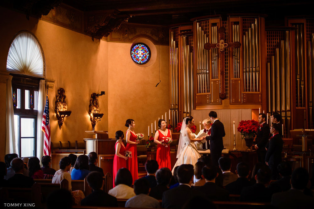 Los Angeles Wedding Photography Neighborhood Church Ranho Palos Verdes  Tommy Xing Photography 洛杉矶旧金山婚礼婚纱照摄影师108.jpg