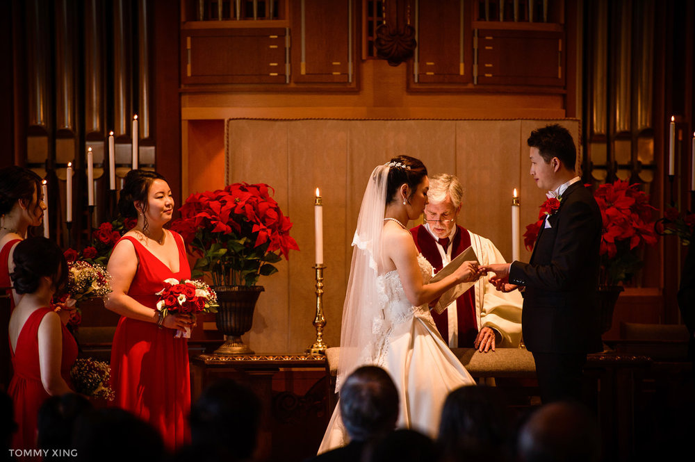 Los Angeles Wedding Photography Neighborhood Church Ranho Palos Verdes  Tommy Xing Photography 洛杉矶旧金山婚礼婚纱照摄影师110.jpg