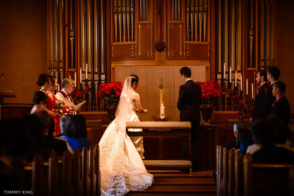Los Angeles Wedding Photography Neighborhood Church Ranho Palos Verdes  Tommy Xing Photography 洛杉矶旧金山婚礼婚纱照摄影师111.jpg