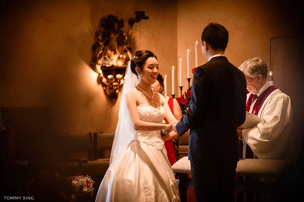 Los Angeles Wedding Photography Neighborhood Church Ranho Palos Verdes  Tommy Xing Photography 洛杉矶旧金山婚礼婚纱照摄影师116.jpg