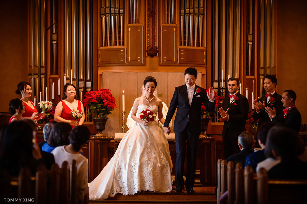 Los Angeles Wedding Photography Neighborhood Church Ranho Palos Verdes  Tommy Xing Photography 洛杉矶旧金山婚礼婚纱照摄影师119.jpg