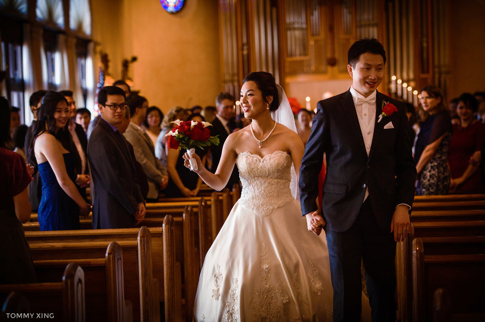 Los Angeles Wedding Photography Neighborhood Church Ranho Palos Verdes  Tommy Xing Photography 洛杉矶旧金山婚礼婚纱照摄影师122.jpg