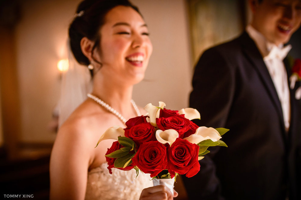 Los Angeles Wedding Photography Neighborhood Church Ranho Palos Verdes  Tommy Xing Photography 洛杉矶旧金山婚礼婚纱照摄影师124.jpg