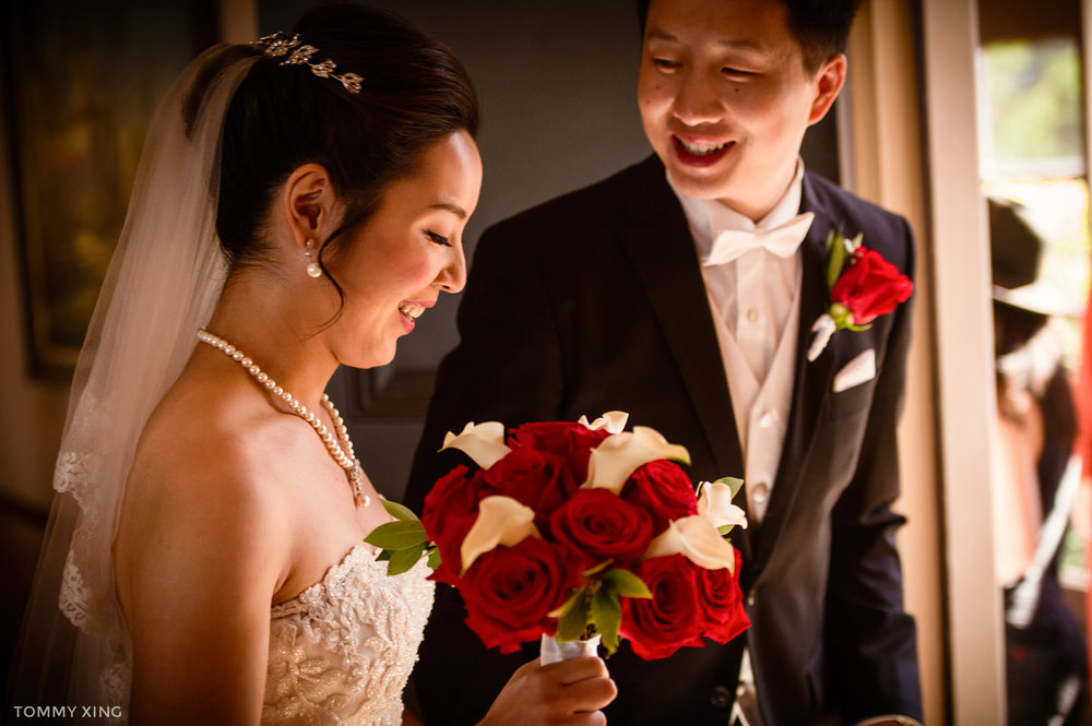 Los Angeles Wedding Photography Neighborhood Church Ranho Palos Verdes  Tommy Xing Photography 洛杉矶旧金山婚礼婚纱照摄影师125.jpg