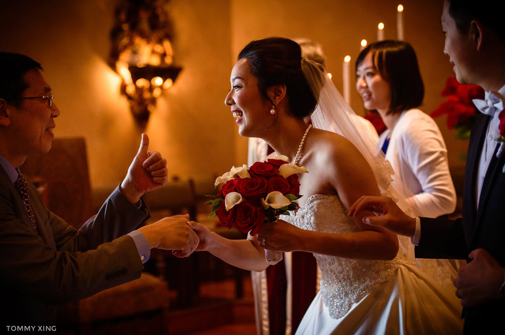 Los Angeles Wedding Photography Neighborhood Church Ranho Palos Verdes  Tommy Xing Photography 洛杉矶旧金山婚礼婚纱照摄影师126.jpg