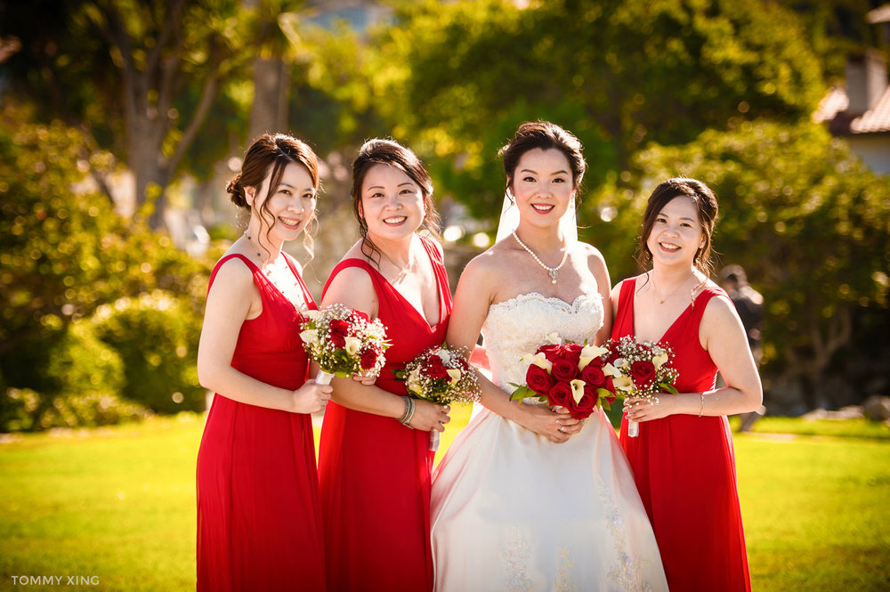 Los Angeles Wedding Photography Neighborhood Church Ranho Palos Verdes  Tommy Xing Photography 洛杉矶旧金山婚礼婚纱照摄影师130.jpg