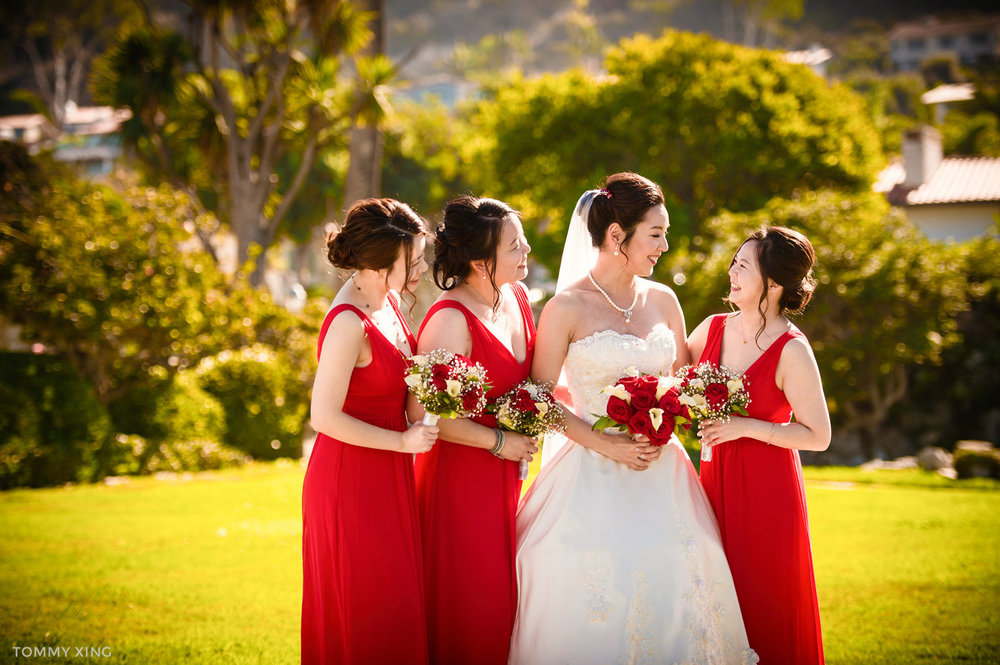 Los Angeles Wedding Photography Neighborhood Church Ranho Palos Verdes  Tommy Xing Photography 洛杉矶旧金山婚礼婚纱照摄影师131.jpg