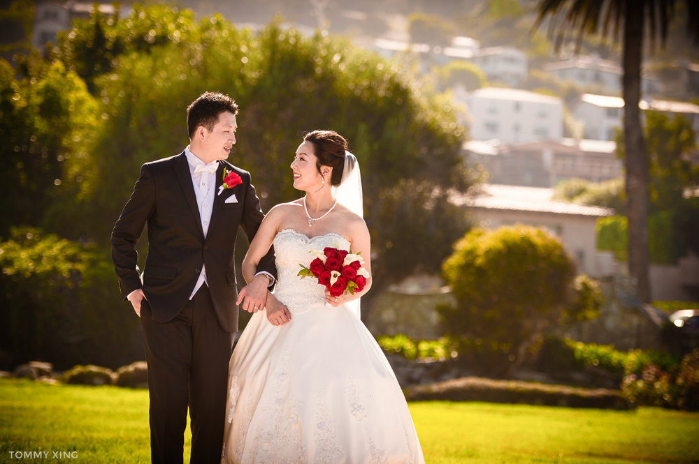 Los Angeles Wedding Photography Neighborhood Church Ranho Palos Verdes  Tommy Xing Photography 洛杉矶旧金山婚礼婚纱照摄影师136.jpg