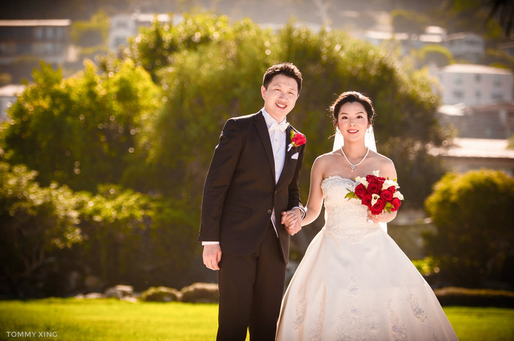 Los Angeles Wedding Photography Neighborhood Church Ranho Palos Verdes  Tommy Xing Photography 洛杉矶旧金山婚礼婚纱照摄影师137.jpg