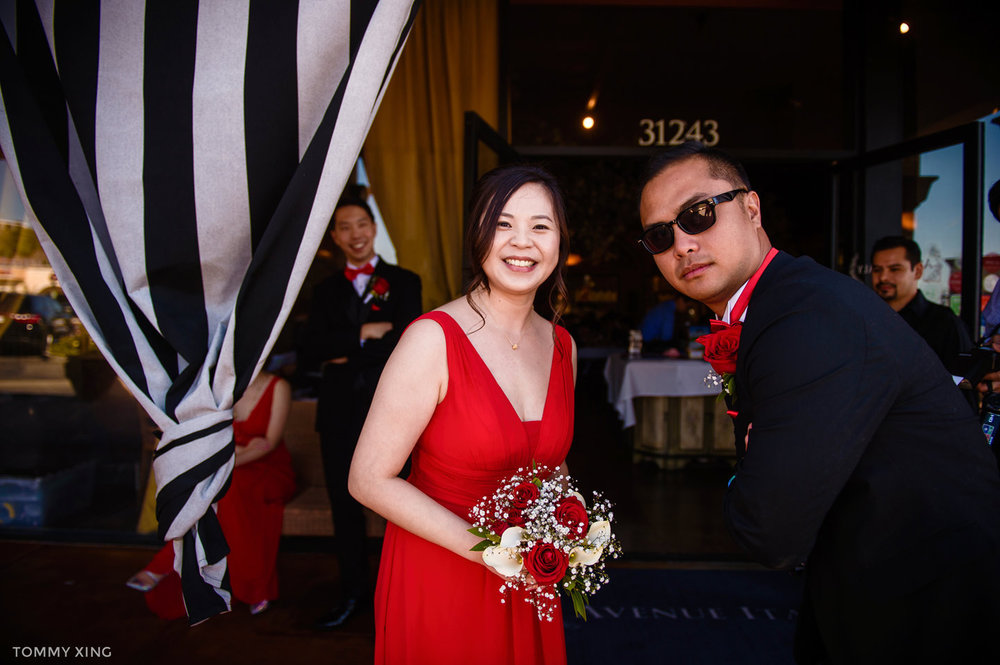 Los Angeles Wedding Photography Neighborhood Church Ranho Palos Verdes  Tommy Xing Photography 洛杉矶旧金山婚礼婚纱照摄影师151.jpg