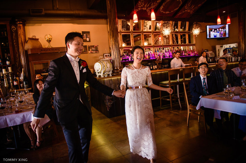 Los Angeles Wedding Photography Neighborhood Church Ranho Palos Verdes  Tommy Xing Photography 洛杉矶旧金山婚礼婚纱照摄影师158.jpg