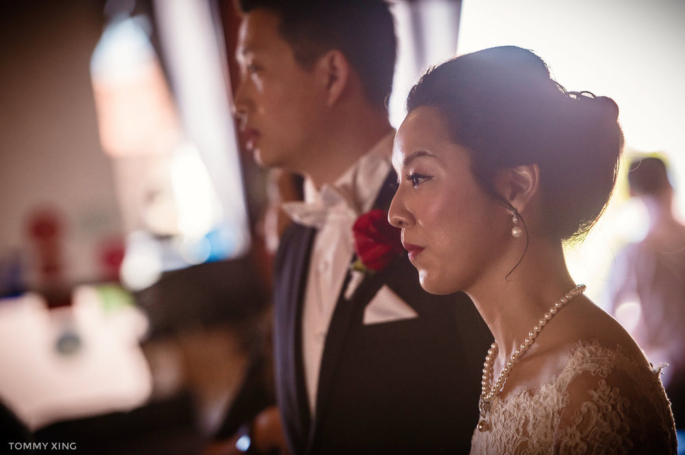 Los Angeles Wedding Photography Neighborhood Church Ranho Palos Verdes  Tommy Xing Photography 洛杉矶旧金山婚礼婚纱照摄影师166.jpg