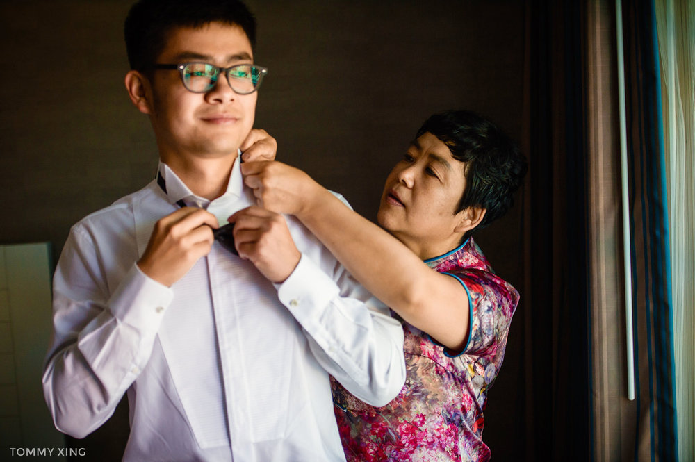Wayfarers chapel Wedding Photography Ranho Palos Verdes Tommy Xing Photography 洛杉矶玻璃教堂婚礼婚纱照摄影师018.jpg
