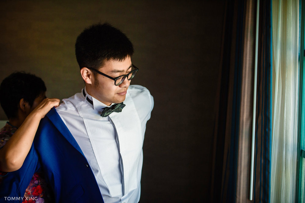 Wayfarers chapel Wedding Photography Ranho Palos Verdes Tommy Xing Photography 洛杉矶玻璃教堂婚礼婚纱照摄影师020.jpg