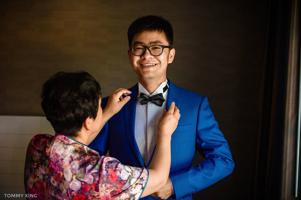 Wayfarers chapel Wedding Photography Ranho Palos Verdes Tommy Xing Photography 洛杉矶玻璃教堂婚礼婚纱照摄影师021.jpg